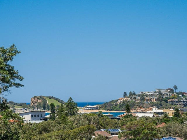 40 Dover Road, Wamberal, NSW 2260