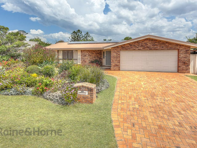 20 Wiemers Crescent, Centenary Heights, Qld 4350