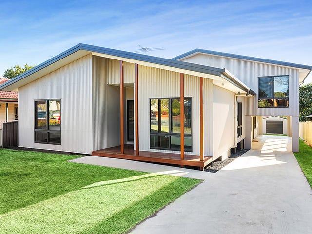 33 Berkeley Street, South Wentworthville, NSW 2145