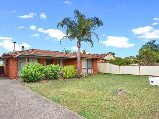 46 COLEBEE CRESCENT, Hassall Grove, NSW 2761