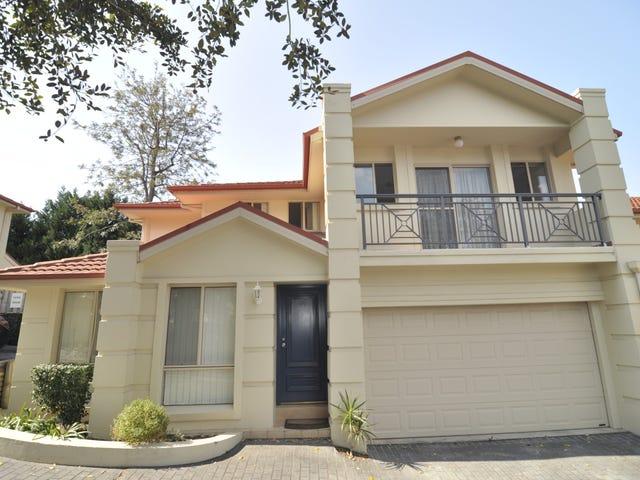 6/55-61 Old Northern Road, Baulkham Hills, NSW 2153