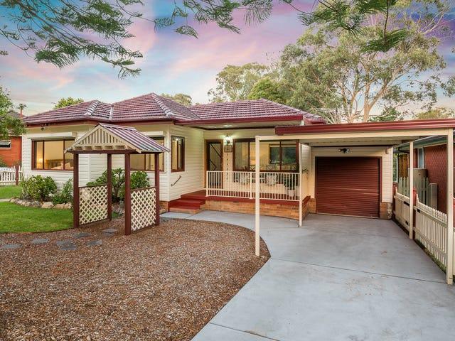 4 Hersey Street, Blaxland, NSW 2774