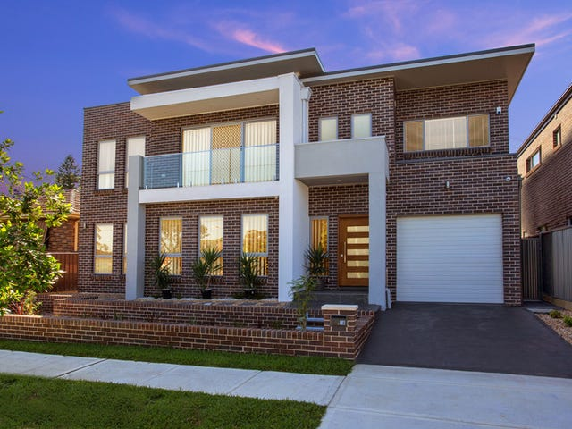 1B Hayes Avenue, South Wentworthville, NSW 2145