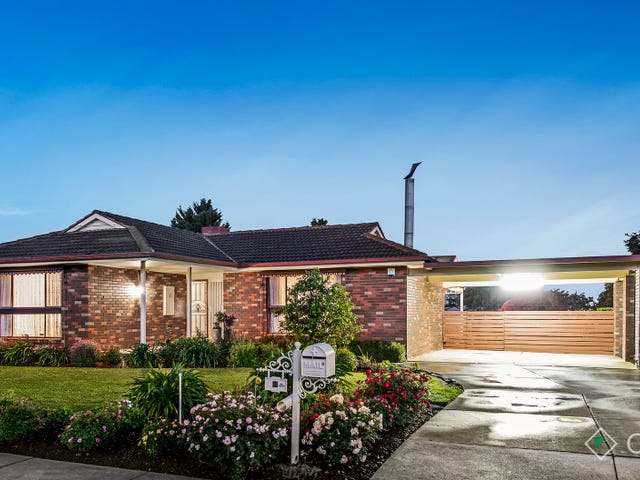 8 Breadalbane Court, Sydenham, Vic 3037