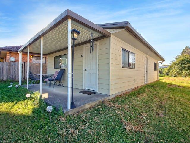 24 Dutton Road, Buxton, NSW 2571