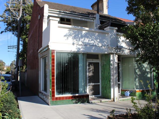 91 Fowler Street, Camperdown, NSW 2050