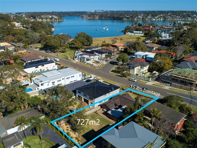 146 Kyle Parade, Kyle Bay, NSW 2221