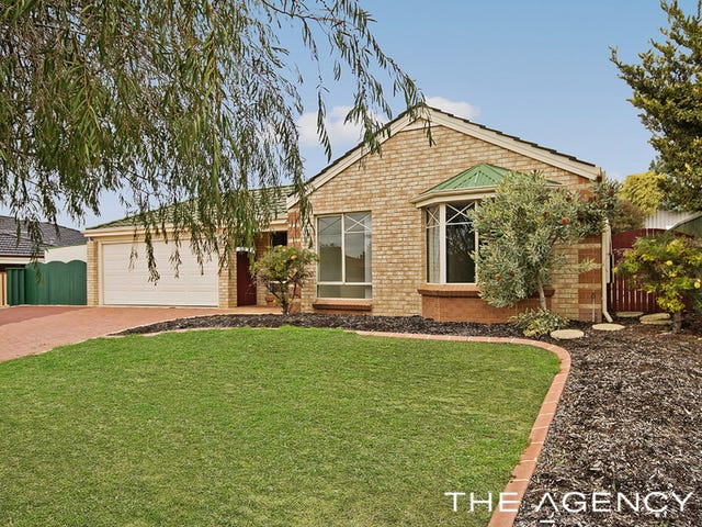 25 Lincoln Mews, Orelia, WA 6167