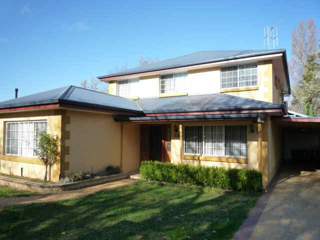 100  Hill Street, Orange, NSW 2800
