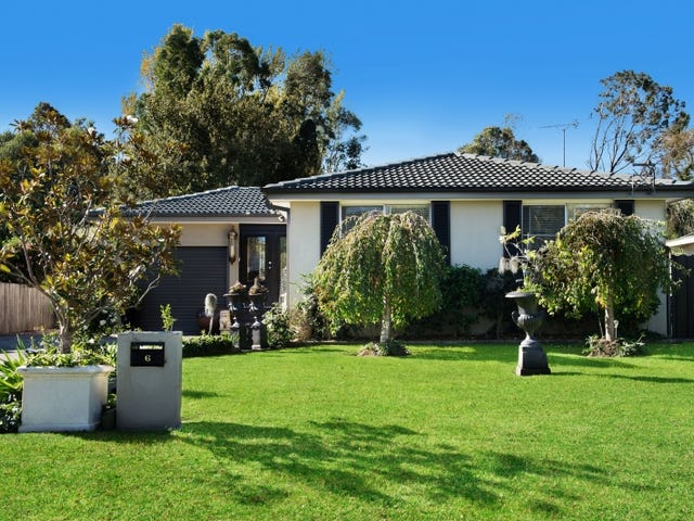 6 Farmborough Close, Bowral, NSW 2576