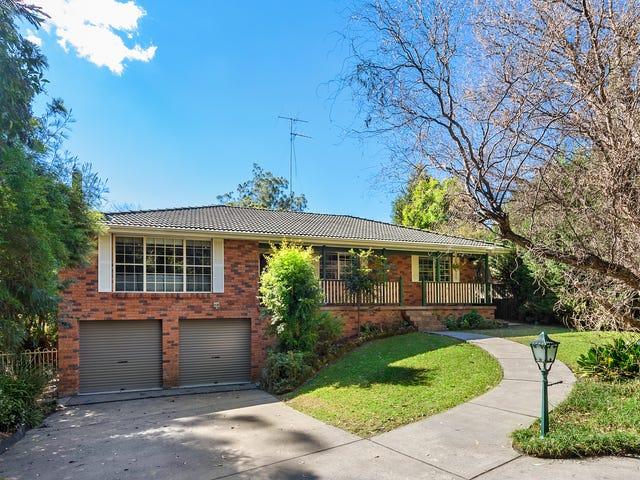 20 Rowena Place, Cherrybrook, NSW 2126