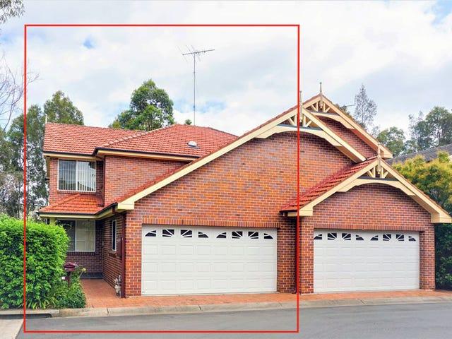 33 Jacqui Circuit, Baulkham Hills, NSW 2153