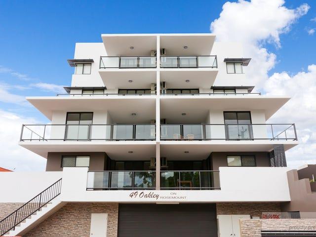 18/49 Rosemount Terrace, Windsor, Qld 4030