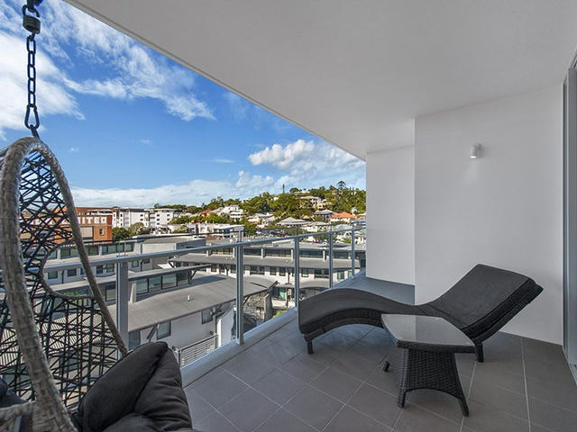 602/113 Commercial Road, Teneriffe, Qld 4005