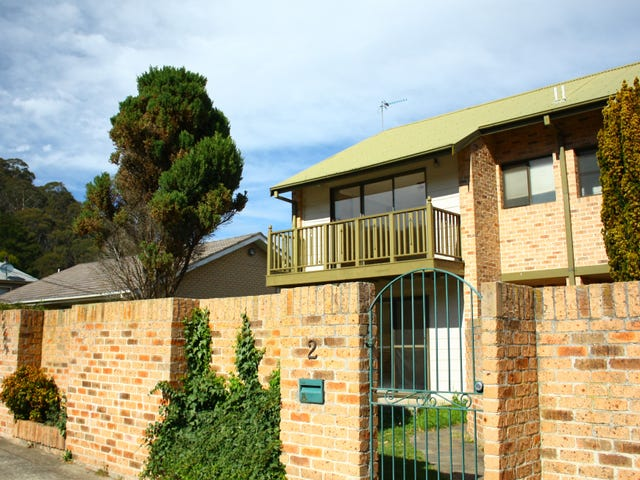 2/18 Redgate Street, Lithgow, NSW 2790