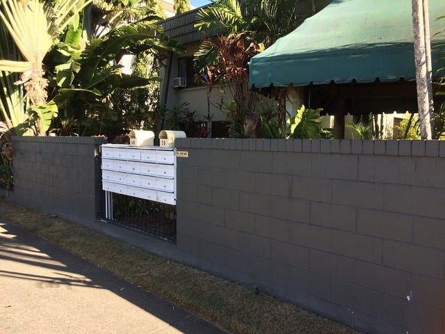 Unit 6A/161-163 Grafton Street, Cairns City, Qld 4870