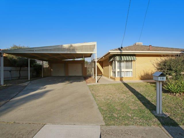 18 Serpentine Avenue, West Wodonga, Vic 3690