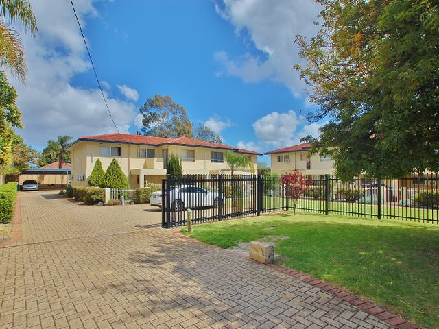 8/45 Bradley Way, Lockridge, WA 6054