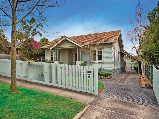 21 Halley Avenue, Camberwell, Vic 3124