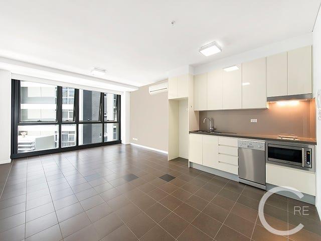 203/501 Adelaide Street, Brisbane City, Qld 4000