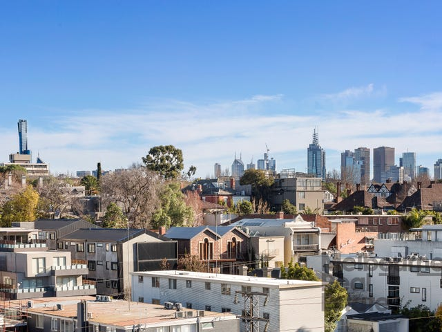 806/7 Yarra Street, South Yarra, Vic 3141