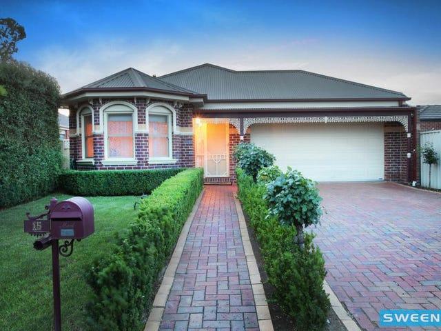 15 Ranmore Grove, Caroline Springs, Vic 3023