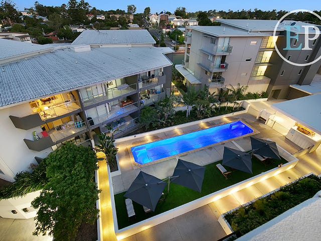 85/95 Clarence Road, Indooroopilly, Qld 4068