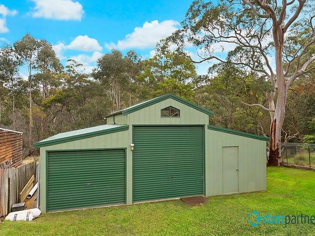 288 Lieutenant Bowen Drive, Bowen Mountain, NSW 2753