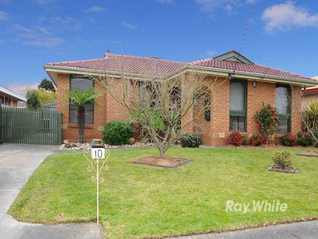 10 Dava Court, Dandenong North, Vic 3175