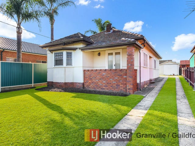 171 Blaxcell Street, Granville, NSW 2142