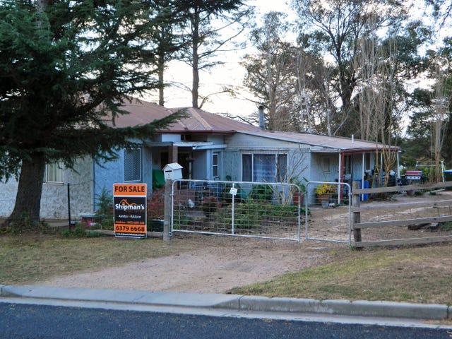 3 Russell Rd, Kandos, NSW 2848