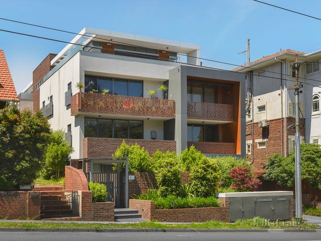 2/474 Glenferrie Road, Hawthorn, Vic 3122