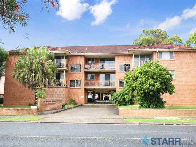 9/448 Guildford Road, Guildford, NSW 2161