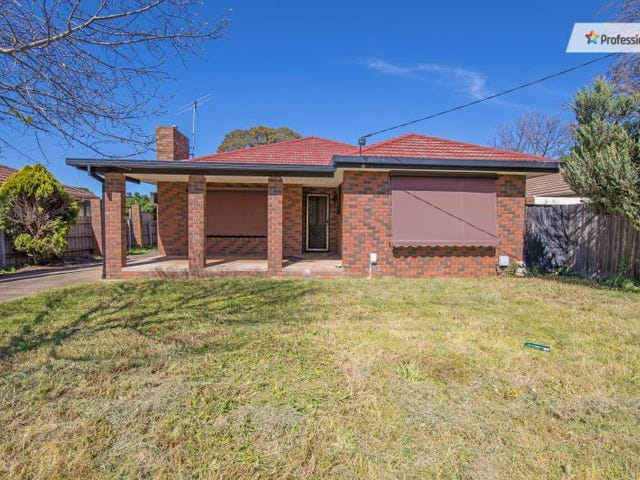 96 Exford Road, Melton South, Vic 3338