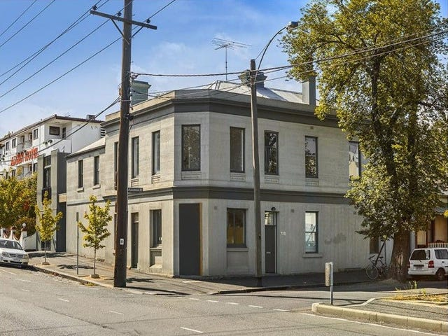 116 Leveson Street, North Melbourne, Vic 3051