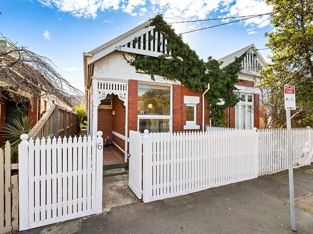 6 Wordsworth Street, St Kilda, Vic 3182
