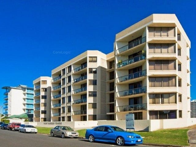 4E/3-9 Eden Street, Tweed Heads, NSW 2485