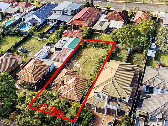70 Pearson Street, South Wentworthville, NSW 2145