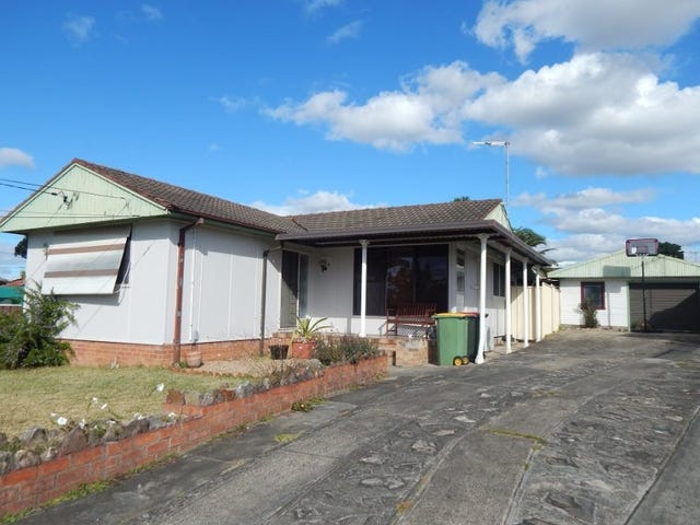4 Girra Street, Fairfield West, NSW 2165