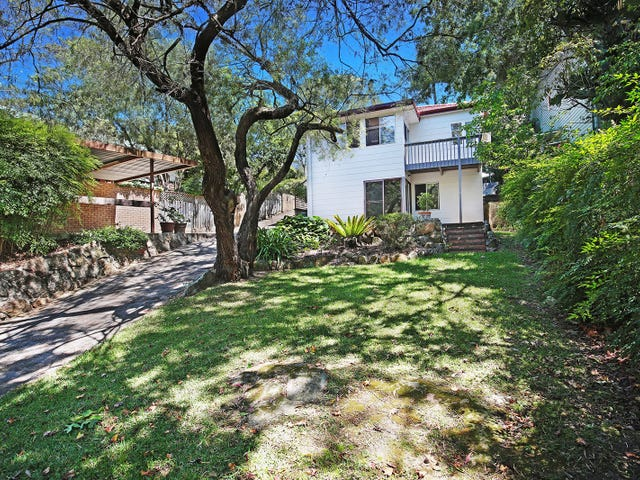 33 Johnston Crescent, Lane Cove, NSW 2066