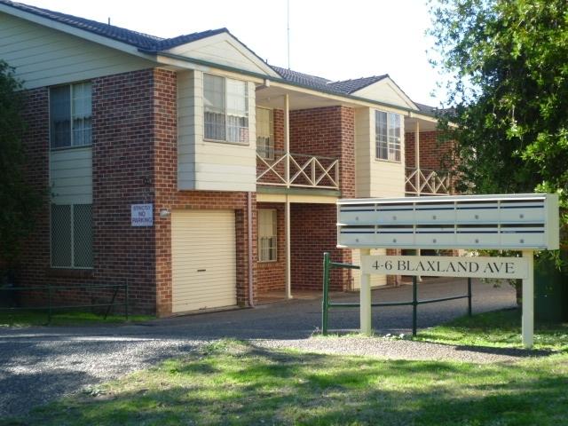 2/4-6 Blaxland Avenue, Penrith, NSW 2750