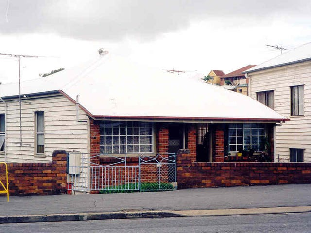 2/59 Caxton Street, Petrie Terrace, Qld 4000