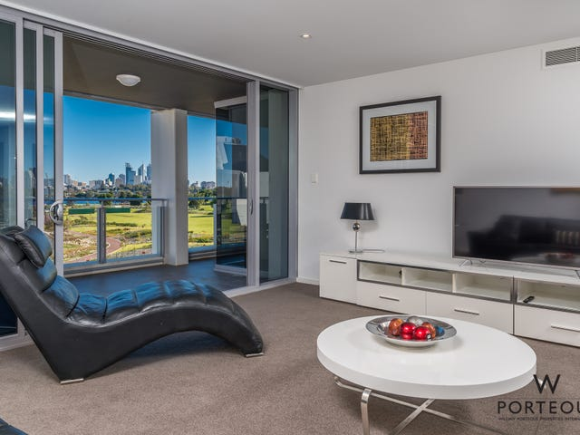 18/23 Bow River Crescent, Burswood, WA 6100