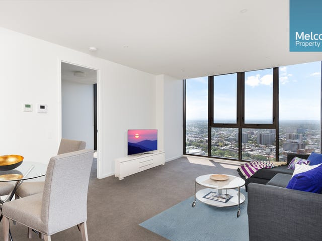 4503/318 Russell Street, Melbourne, Vic 3000