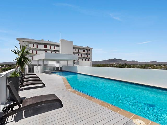 28/2-4 Kingsway Place, Townsville City, Qld 4810