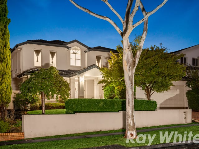 22 Andleigh Drive, Mulgrave, Vic 3170