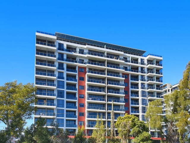 1206/88-90 George Street, Hornsby, NSW 2077