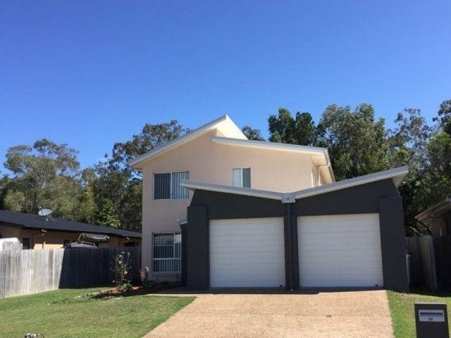 20 Wave Court, Toogoom, Qld 4655