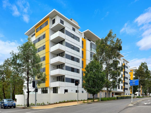 28/97 Caddies Bvd, Rouse Hill, NSW 2155