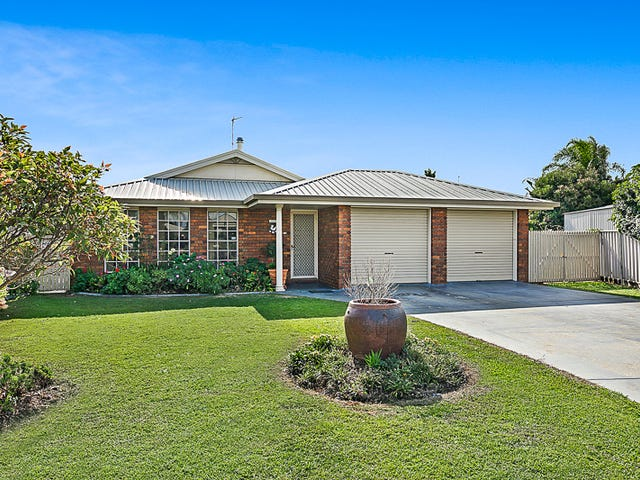 1 Black Court, Wilsonton, Qld 4350